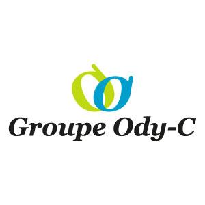 Logo Groupe Ody-C