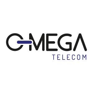 Logo O-MÉGA TELECOM
