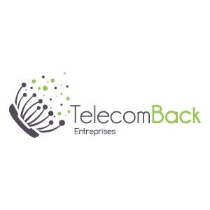 Logo Telecomback