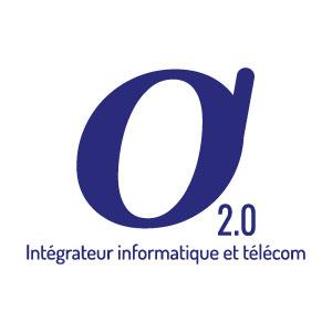 Logo O2.0