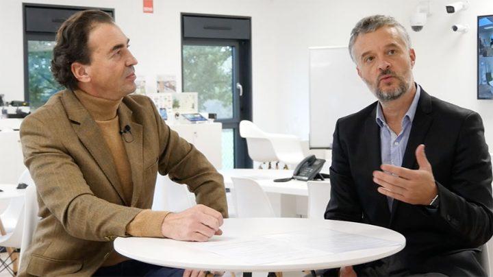 Interview collaboration OOB avec la société Tandem